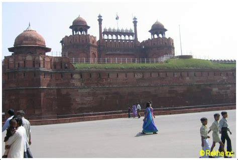 delhi pictures red fort lal quila delhi