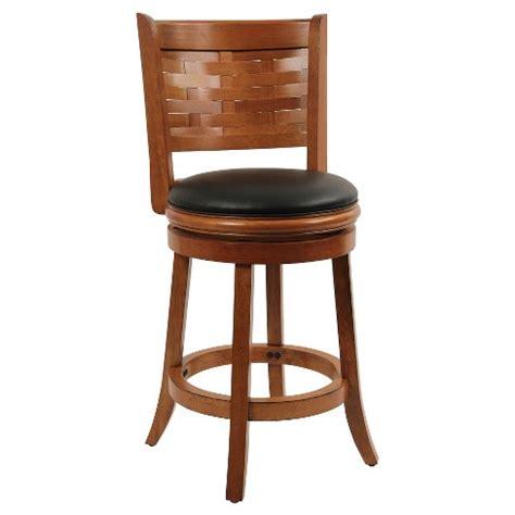 Target Swivel Bar Stools - sumatra 24 quot swivel counter stool boraam target