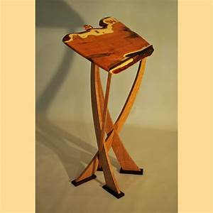 Custom Modern Lectern, Book Stand, Music Stand