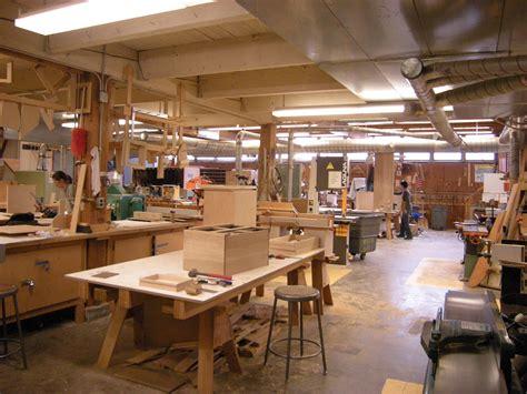 filesccc wood construction facility cabinetry shop