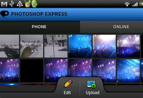 photoshop app for android adobe photoshop express for android top freeware