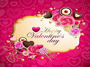 Happy Valentines Day Wallpaper For Whatsapp