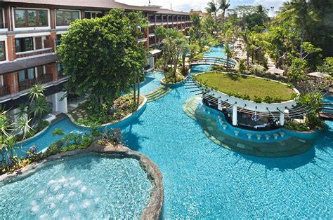 Padma Resort Legian (legian, Idn)
