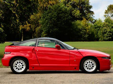 Alfa Romeo Sz (es30) Complexmania