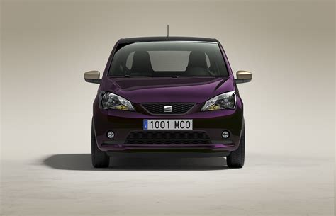 Who Makes Seat Cars by Seat Makes The Mii Trendier With Cosmopolitan Edition