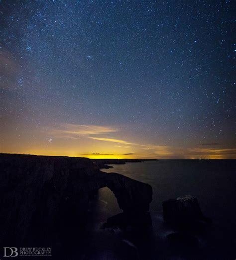 Perseids Milky Way Photos