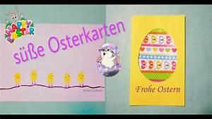 Osterkarten Basteln Mit Kindern : s e osterkarten diy basteln mit kindern fafolia youtube ~ Eleganceandgraceweddings.com Haus und Dekorationen
