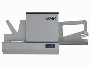 China OMR Scanner (Optical Mark Reader) - China Optical ...