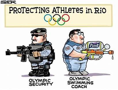 Cartoons Political Sack Cartoon Steve Olympics Olympic