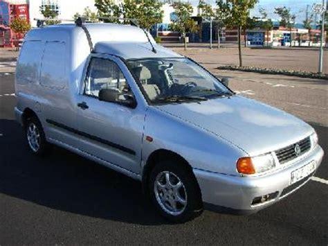 volkswagen caddy 1999 1999 volkswagen caddy