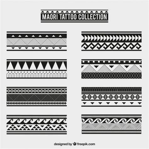 maori vectors   psd files