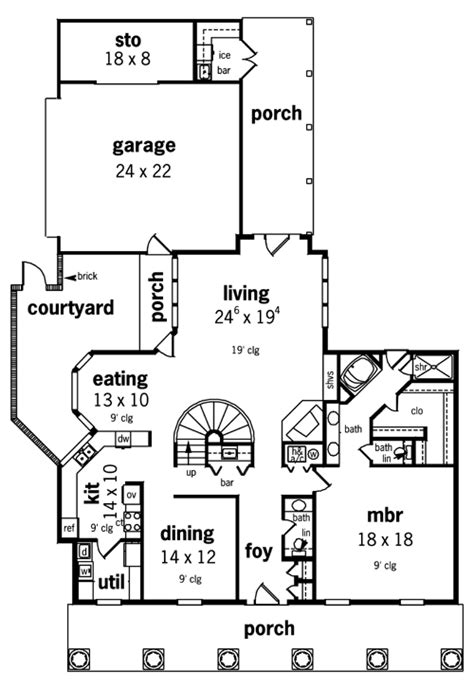 tara    bedrooms   baths  house designers
