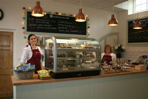 I've been waiting for this place to open for a long time and it appears to have been worth the wait. Mulberry Tree Cafe at Strelley Hall - Picture of Mulberry ...