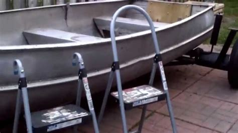 Boat Ladder Calgary by Boat Ladder Ftempo