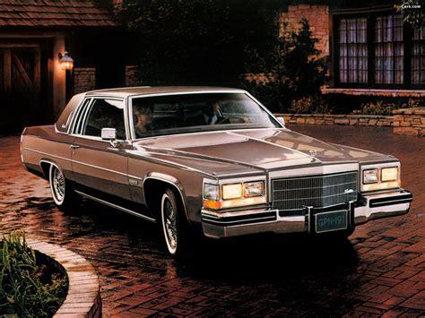 Cadillac Coupe de Ville 1980–84 photos (1600x1200)