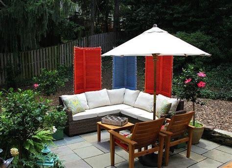 cheap patio ideas 8 diy me ups bob vila