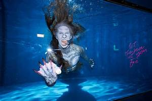 12 Wet And Wild Ideas From A Mermaid Museum