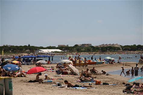 vos plages du grau du roi port camargue
