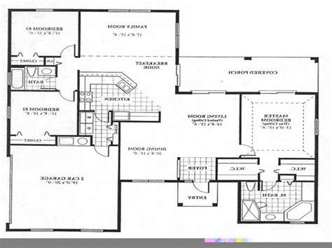 a floor plan of your house house floor plan design simple floor plans open house