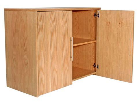 Low Cupboards by Oakwood Low Cupboard Office Reality