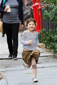 Ramona Sarsgaard in Maggie Gyllenhaal and Daughter in ...