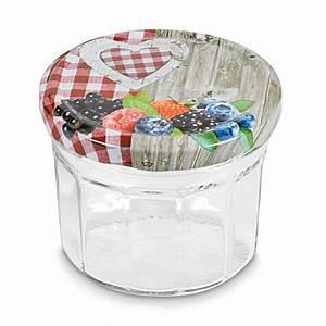 Deckel Für Einmachgläser : einmachglas mit schraubdeckel 240 ml 6er set dosen zentrale ~ Whattoseeinmadrid.com Haus und Dekorationen