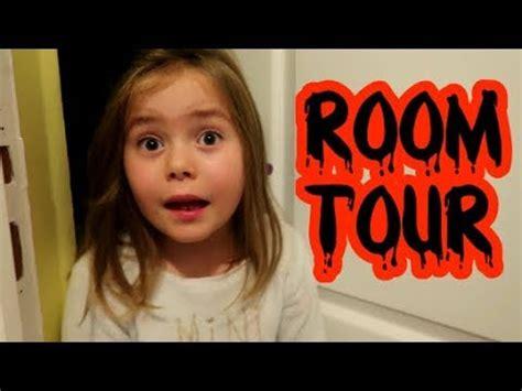 Room Tour ☠️🕸la Chambre De Swann😱👀prank Halloween Scary