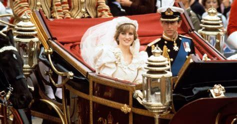 royal wedding  charles  diana britain