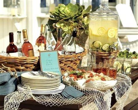 371 pool luau food decorations etc