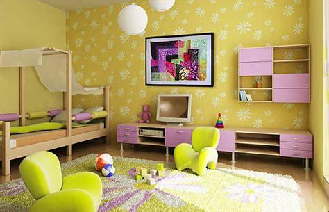 Art Wall Decor Kids Interior Design Ideas  Kids Wall