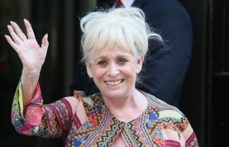 Dame Barbara Windsor diagnosed with Alzheimer's ...