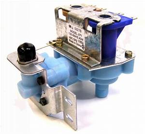 Wpw10247599   Whirlpool Refrigerator Water Inlet Valve