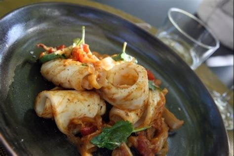recette de calamar 224 la plancha aux saveurs du sud facile et rapide