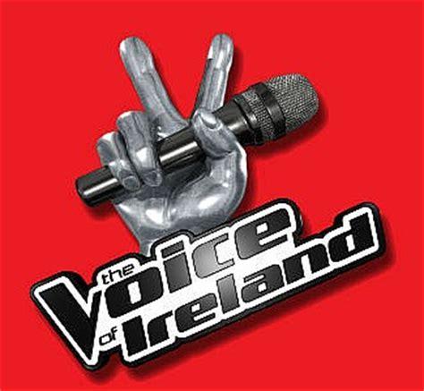 The Voice Of Ireland Wikipedia