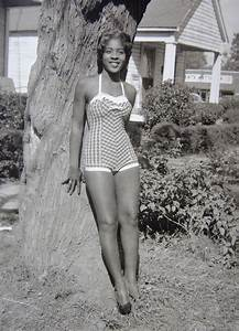 Spent so many years looking for Black pin-ups for my old ...