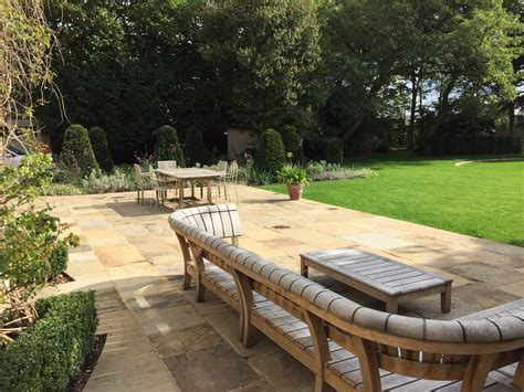 Choosing Yorkstone For A Patio Archives