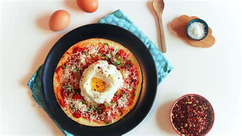 cuisiner chouchou cloud eggs façon mini pizzas not parisienne