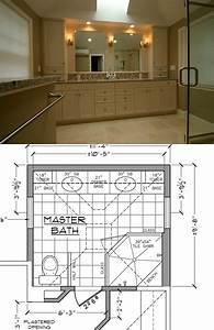four master bathroom remodeling tips mgz With why you should planning master bathroom layouts