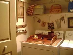 Country Laundry Room Decor | www.pixshark.com - Images ...