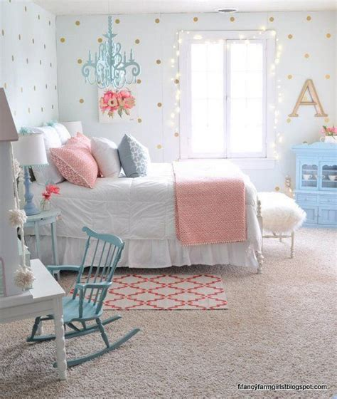 fancy farmhouse bedroom makeover girls bedroom ideas