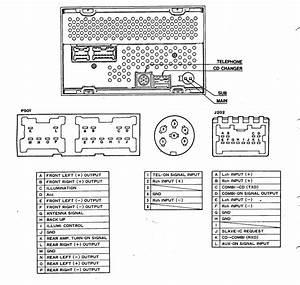 Bose Car Amplifier Wiring Diagram