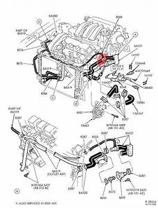 Wiring Diagram For 2000 Mercury Sable