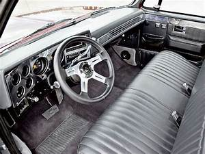 83 c10 interior custom interior pinterest interiors for C10 interior ideas