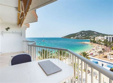 One Bedroom Apartments In Santa by One Bedroom Frontline Apartment For Sale In Santa Eularia