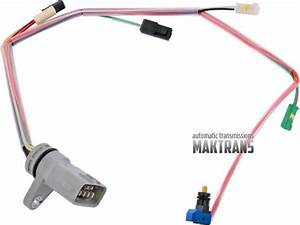 Internal Wiring Harness  Automatic Transmission U140e
