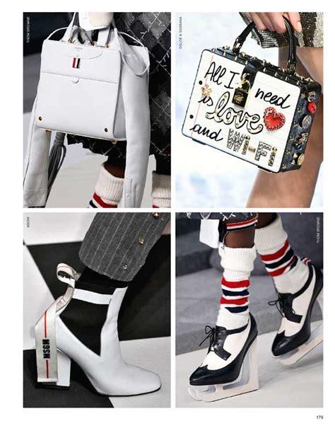 Footwear Trends 2019  Style Guru Fashion, Glitz, Glamour
