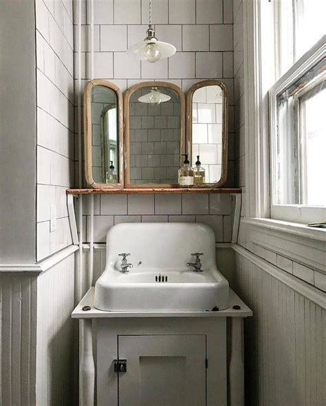 15 collection of tri fold bathroom wall mirrors
