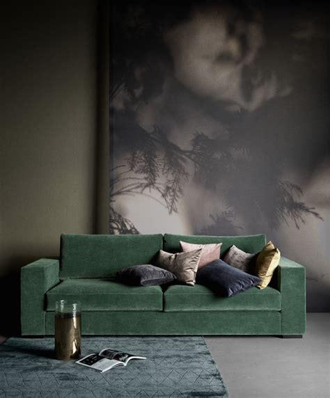 les 25 meilleures id 233 es concernant canap 233 vert sur sofa en velours canap 233 en