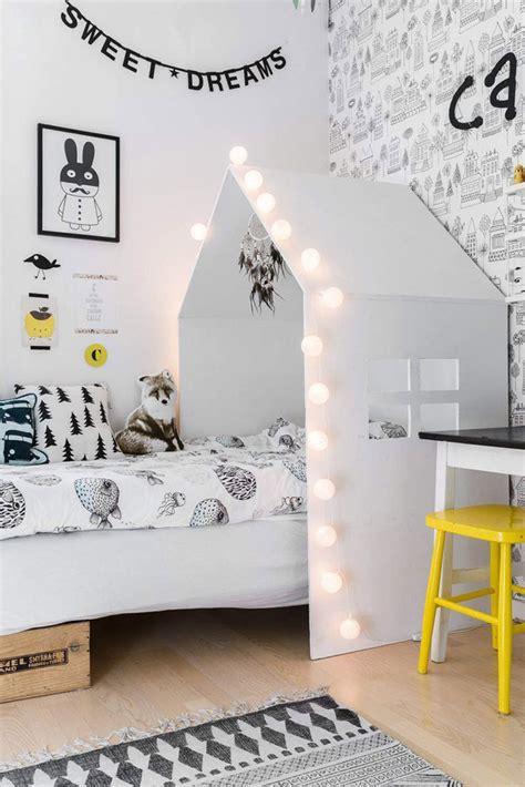 chambre kid les 7 meilleures chambres d 39 enfants au design scandinave