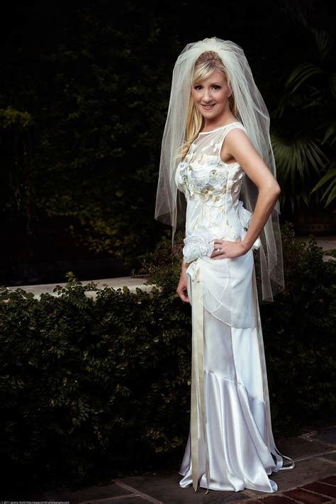 weddings kathryn buchanan robert andrew bushmiaer jr